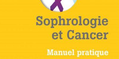livre sophrologie et cancer