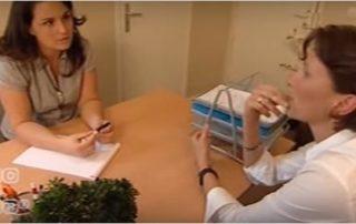 Reportage Catherine Aliotta : Soulager les acouphènes