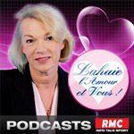 lahaie l'amour et vous 7 décembre avec Catherine Aliotta