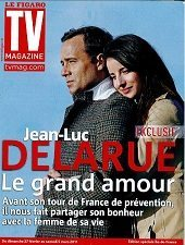 capture couverture TV Magazine