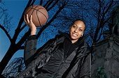 sandrine gruda, basketteuse, coaching mental, sophrologue