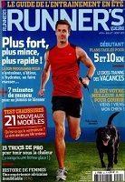 couverture de Runner's World