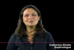 Catherine Aliotta - Journal des femmes - exercice de sophrologie