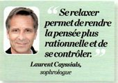 Laurent cayssials sophrologue
