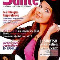 couverture Ideale Santé - Pratiquer la sophrologie au quotidien