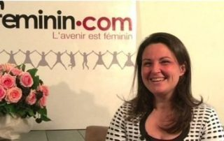 Catherine Aliotta aufeminin com
