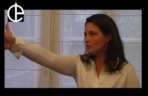 se reconcentrer exercice de sophrologie par Catherine Aliotta