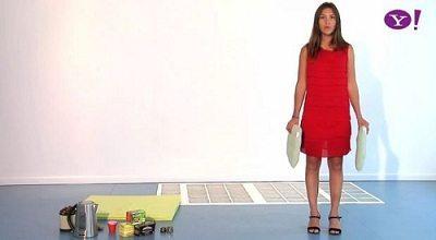 exercices pour eviter le grignotage avec la sophrologue Delphine Bourdet