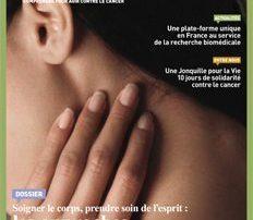 Le Journal de l'Institut Curie - Février 2008