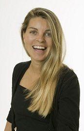 Christelle Cochet sophrologue