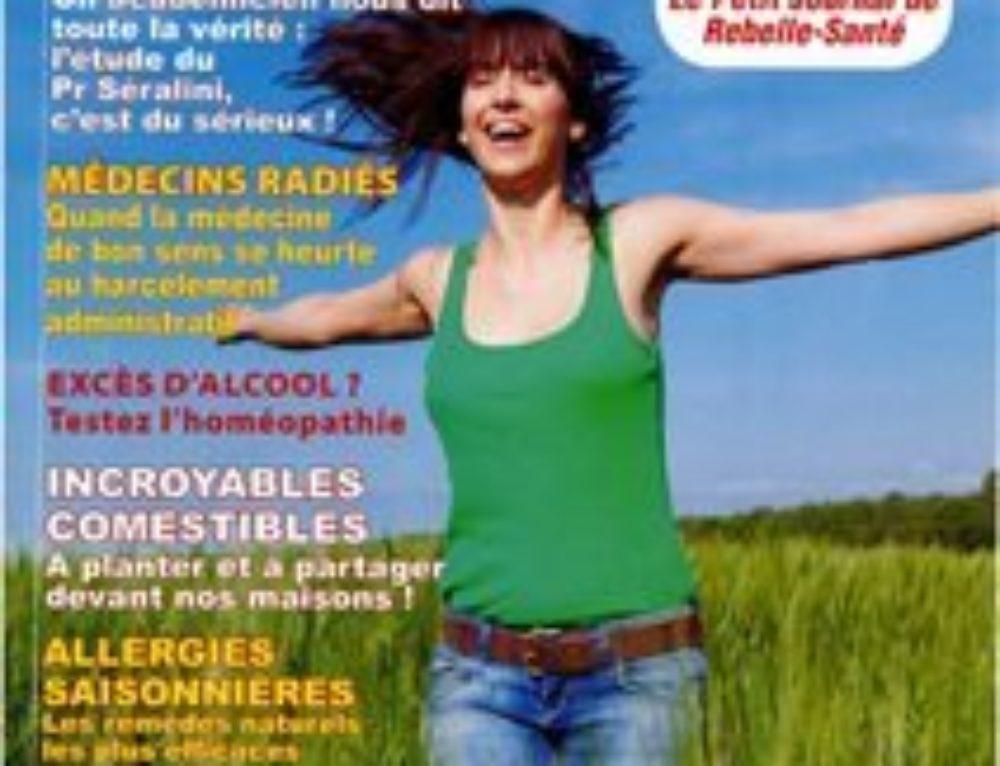 Maladie de Crohn et sophrologie