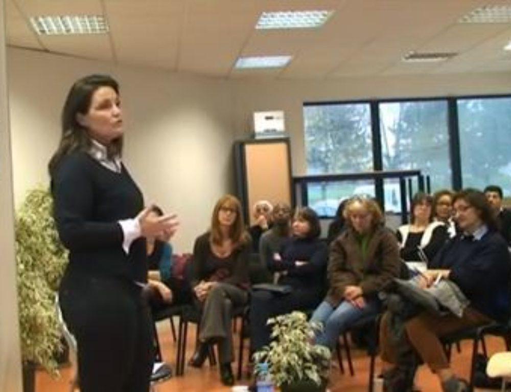 Vidéo : conférence sur la sophrologie de Catherine Aliotta (5ième et 6ième parties)