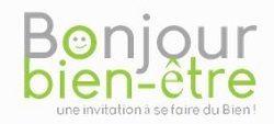 logo blog bonjour bien etre