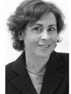 Anne-Marie Moretti, sophrologue