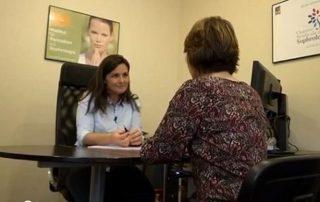 Catherine Aliotta reportage sophrologie BFMTV octobre 2013