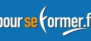 logo du site pourseformer.fr