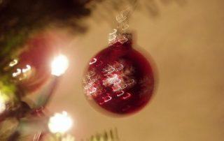 stress Noël