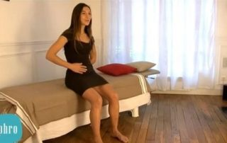 Delphine Bourdet exercices de sophrologie - sommeil