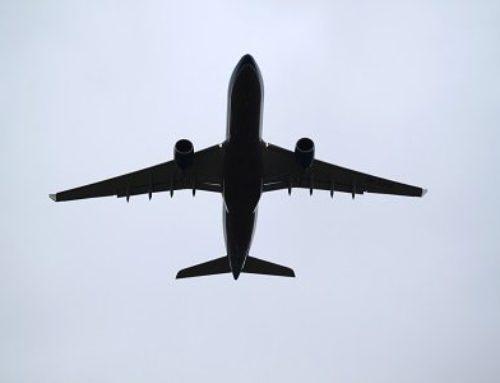 Vaincre sa peur de l'avion avec la sophrologie