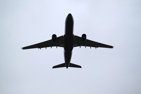 Sophrologie peur de l'avion