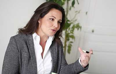 Catherine Aliotta spécialiste en sophrologie