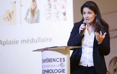Catherine Aliotta Conférence