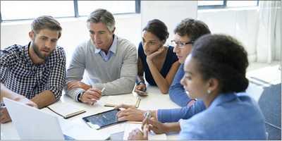 Sophrologie pour créativité en entreprise