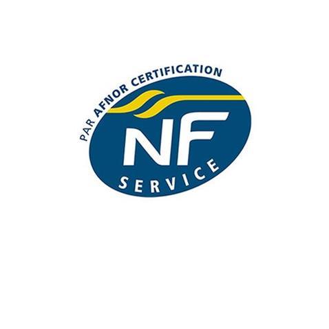 Certificat Afnor NF Service Institut de Formation a la sophrologie