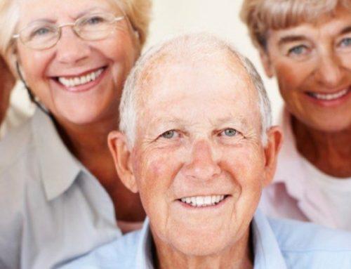 Spécialisation Personnes âgées
