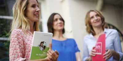 Stagiaire formation pour devenir sophrologue
