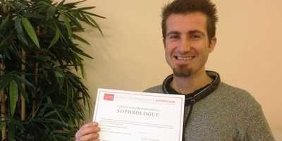 Sophrologue diplômé RNCP