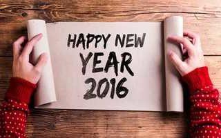 Institut de formation à la sophrologie Aliotta vous souhaite une bonne année