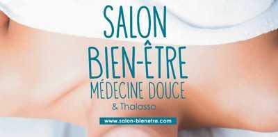 Salon des Médecines Douces 2016