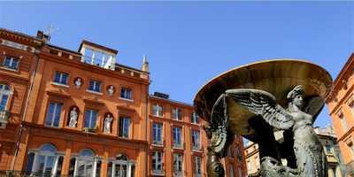 Ouverture à Toulouse