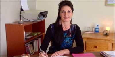 Cécile Hermant sophrologue formée et certifiée Aliotta Formations