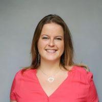 Claire Van Broukhoven conseillere formation à l'institut de formation à la sophrologie Aliotta