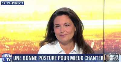 Catherine Aliotta Sophrologue Paris Institut de formation à la sophrologie