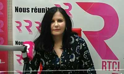 Une sophrologue de l'Institut parle du cancer sur Radio Tunis