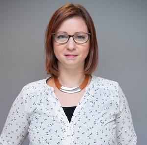 Milene Barbier conseillère formation de l'Institut de formation à la sophrologie Aliotta