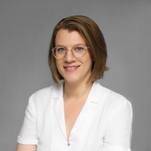 Lucie Bourdeau
