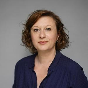 Corinne Coquelin