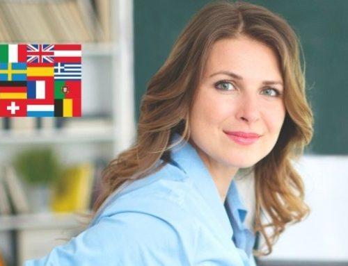 NOUVEAU | Formation pour Devenir Sophrologue en 7 langues !