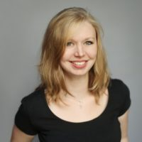 Lauriane Le caer conseillère formation à l'institut de formation à la sophrologie Aliotta