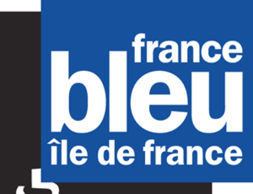 Catherine Aliotta répond aux auditeurs de France Bleu Ile-de-France