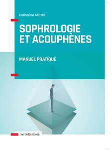 Livre sophrologie et acouphènes catherine aliotta