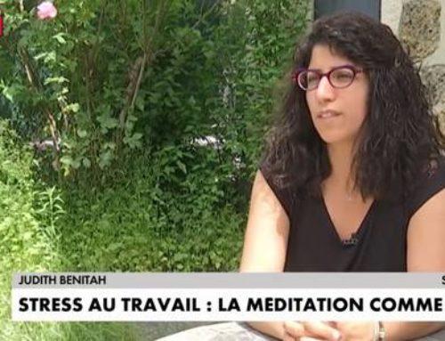 Entreprise : la sophrologie pour prévenir le burn-out