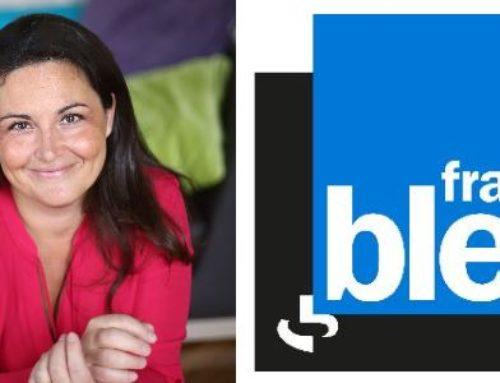 A quoi sert la sophrologie ? Catherine Aliotta répond sur France Bleu