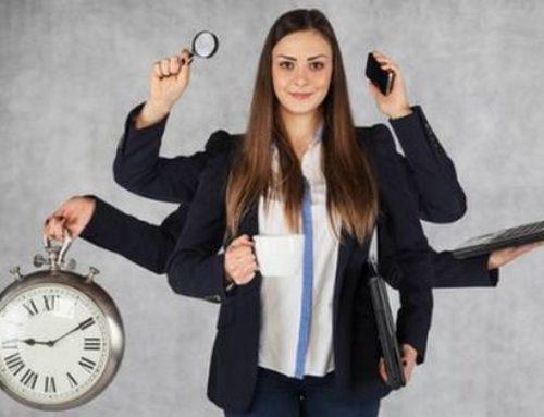 Travail : la sophrologie au secours des maniaques du contrôle