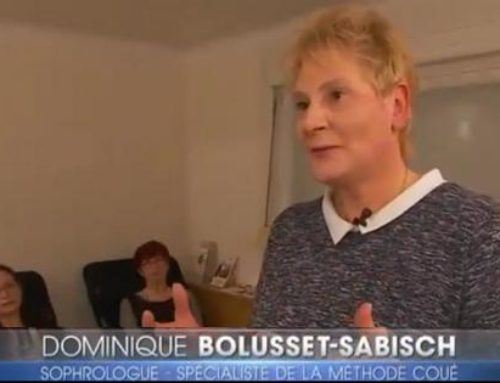 TF1 : une sophrologue de l'IFS parle de la méthode Coué
