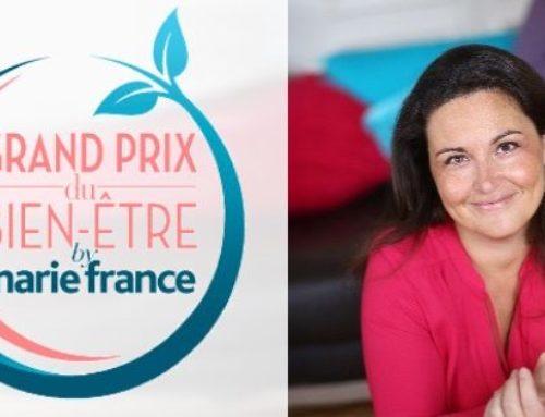 Grand Prix Bien-Être : Gagnez les livres de Catherine Aliotta